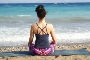 Femme Sophrologie Et Relaxation