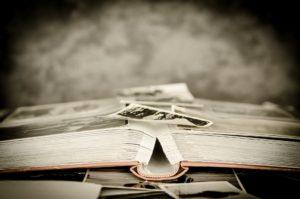 livre et Mémoire Long Terme
